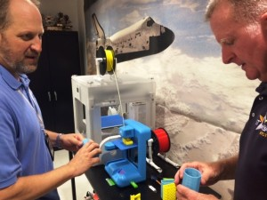 3D printer-Rich-Bill
