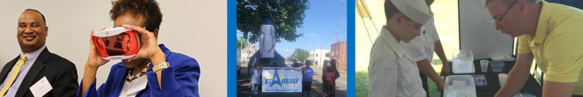 Starbase Victory Kids